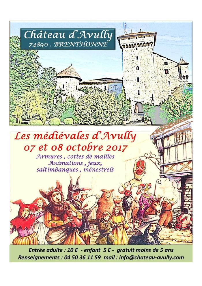 MEDIEVALE AVULLY