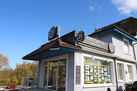 Mettre en location son bien immobilier à SCIEZ - CENTURY 21 Agence ...